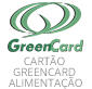 Greencard Alimentação