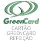 Greencard Refeição